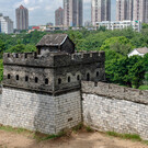 Парк «Splendid China» в Шэньчжэне