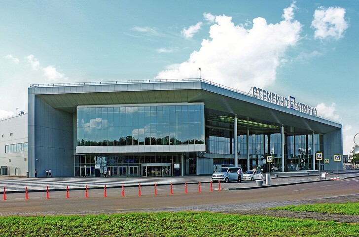 Аэропорт Нижнего Новгорода «Стригино»