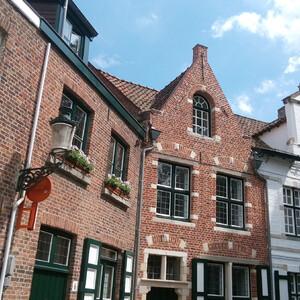 Брюгге (Brugge) Бельгия