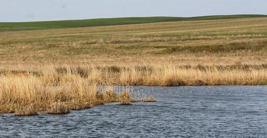 Озеро Якут
