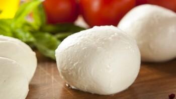 Близ Неаполя пройдёт фестиваль сыра