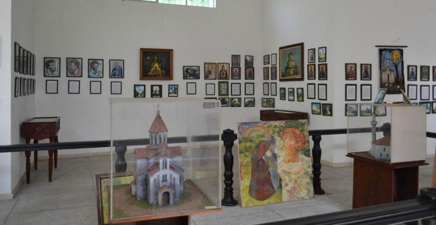 Музей религии в Батуми