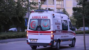 Туристы пострадали в ДТП с автобусом в Анталии