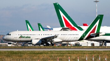 Туристов предупреждают о сбоях в работе аэропортов Италии