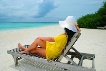 Туристы назвали идеальную продолжительность отпуска