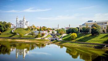 Белоруссия планирует ввести электронные визы