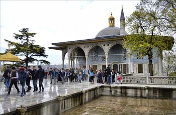 Входные билеты в музеи Турции резко подорожали