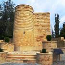 Парк «Дружба: Волгоград-Баку»