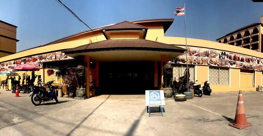 Магазин Лукдод (Lukdod Shop Pattaya)