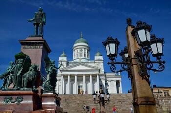 Finnair закрывает рейсы из Хельсинки в Казань и Самару