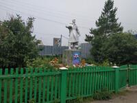 разные фотографии из путешествия в Хакасию 2