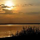 Озеро Шаблиш