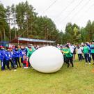 Всероссийский молодежный фестиваль «Скорлупино»