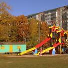 Парк «Дружба» во Владимире