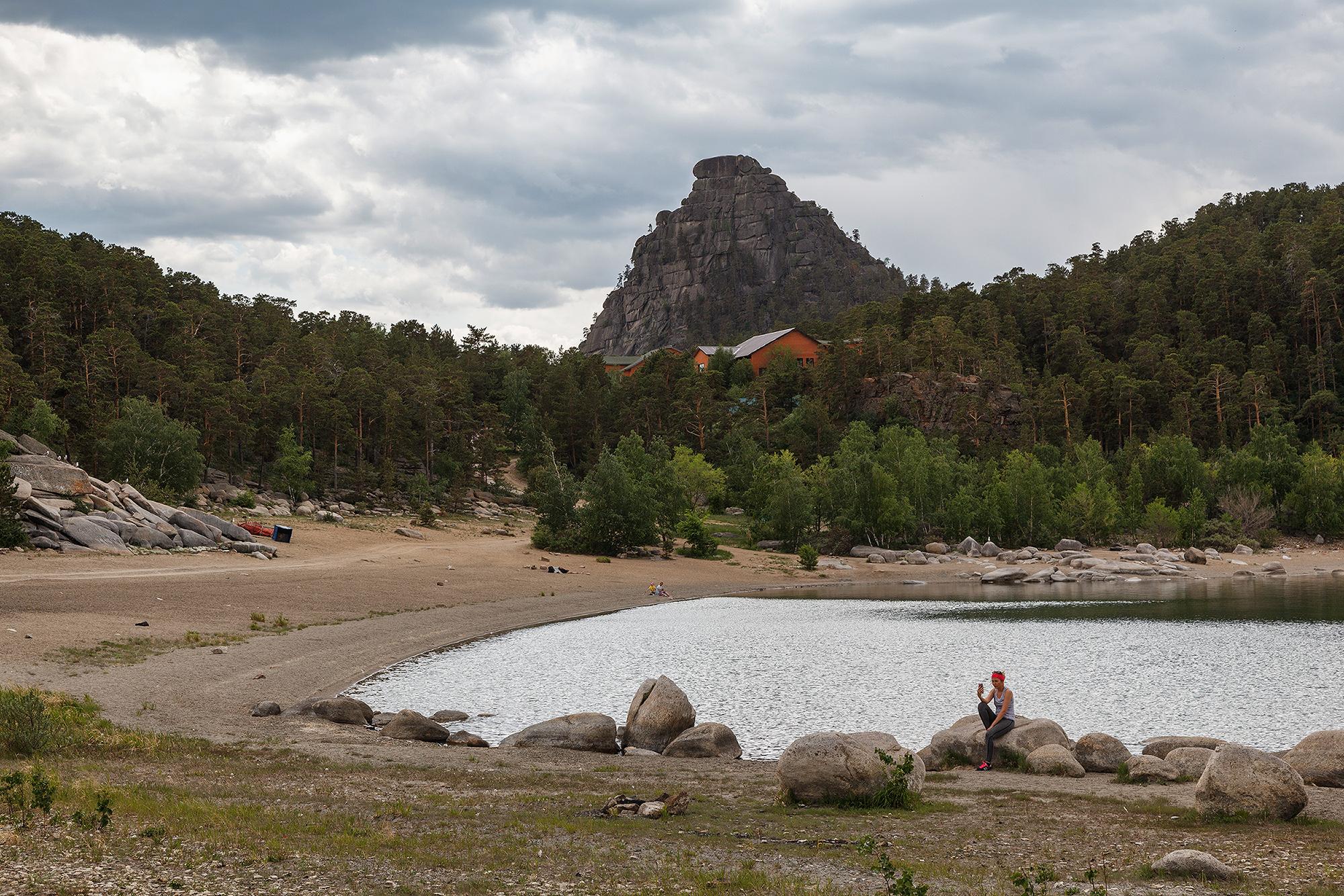 Боровое казахстан отдых фото пляж отзывы