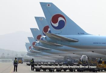 Южная Корея существенно сократит авиасообщение с Японией