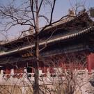 Монастырь Таньчжэ