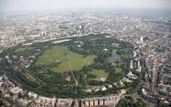 Лондон стал первым в мире национальным парком-городом