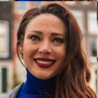 Эксперт Анна Николаева (AnnaAmsterdam)