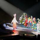 Цирк Чимелонг в Гуанчжоу