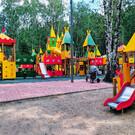 Парк Тищенко