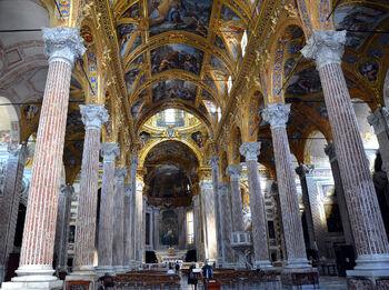 Церковь Святой Аннунциаты