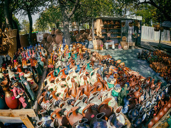 Рынок на Сухом мосту