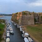 Старая крепость (Палео Фрурио)