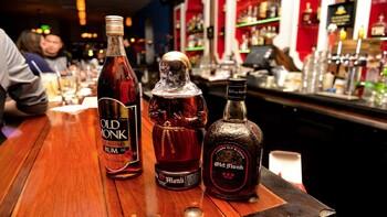 Туристам разрешат вывозить с Гоа более двух бутылок алкоголя
