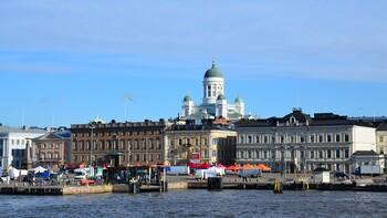 Финляндия отменяет упрощённый порядок выдачи виз россиянам