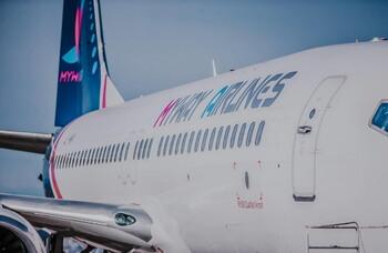 Грузинская авиакомпания договаривается с Белоруссией о рейсах для россиян