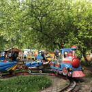 Парк «Антошка» в Кемерово