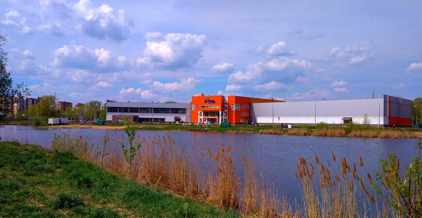 Парк 777-летия Нижнего Новгорода
