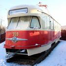 Музей истории трамвайно-троллейбусного управления
