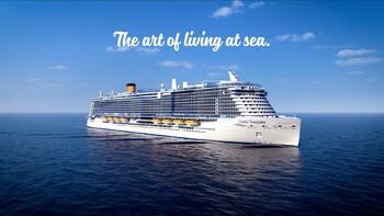Круизы оператора Costa Cruises становятся более экологичными