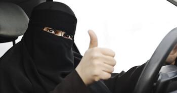Женщинам в Саудовской Аравии разрешили самостоятельно путешествовать