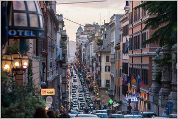 В Риме дают билет на городской транспорт в обмен на пластиковые бутылки