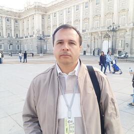 Турист Сергей Б. (MadridTour)