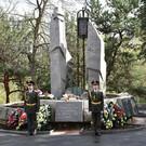 Парк Мира в Петрозаводске
