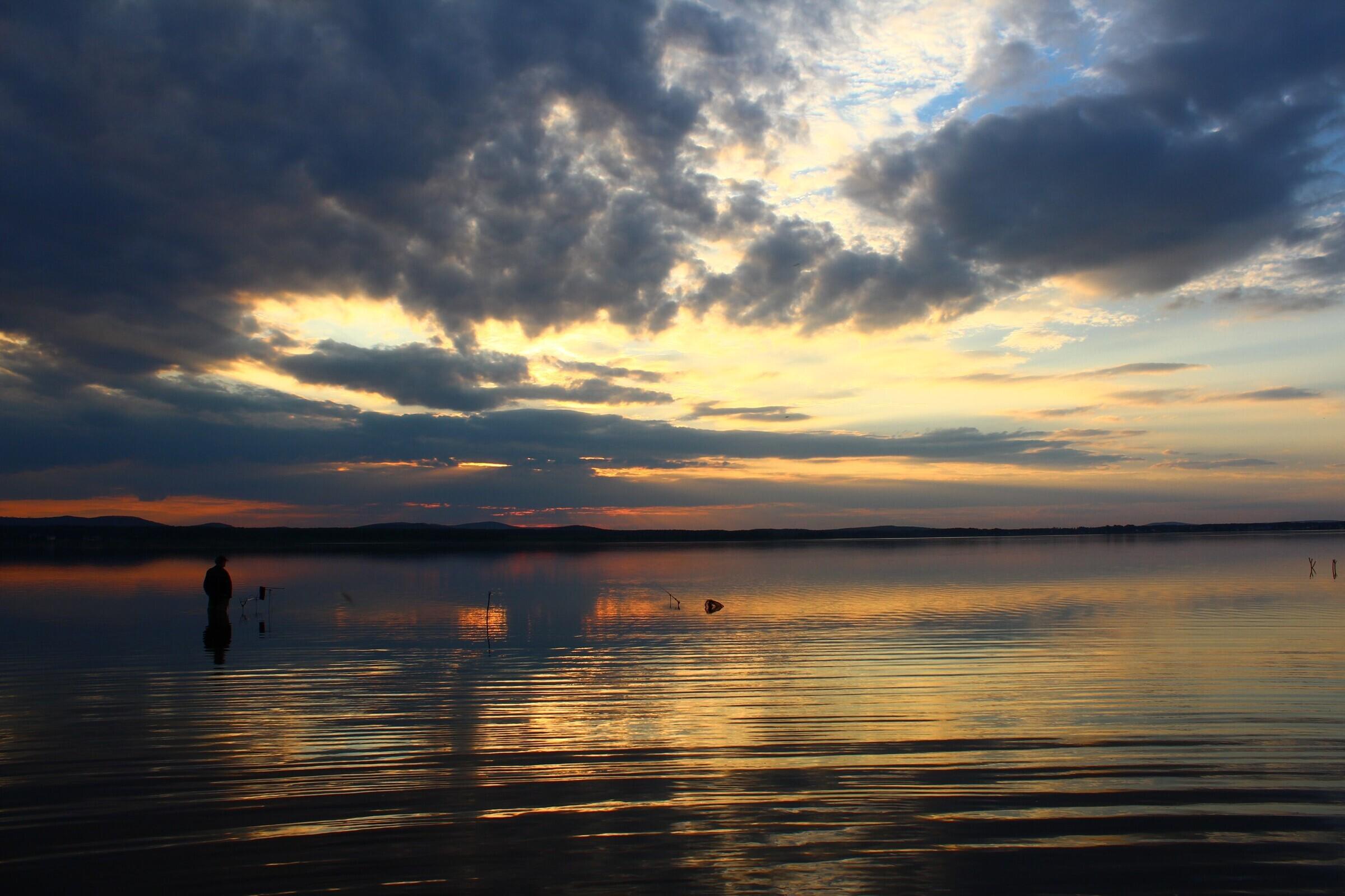 озеро щелкун рыбалка