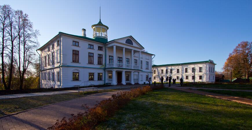 Музей-заповедник Некрасова «Карабиха»