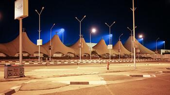 Новый терминал аэропорта Хургады начал принимать туристов
