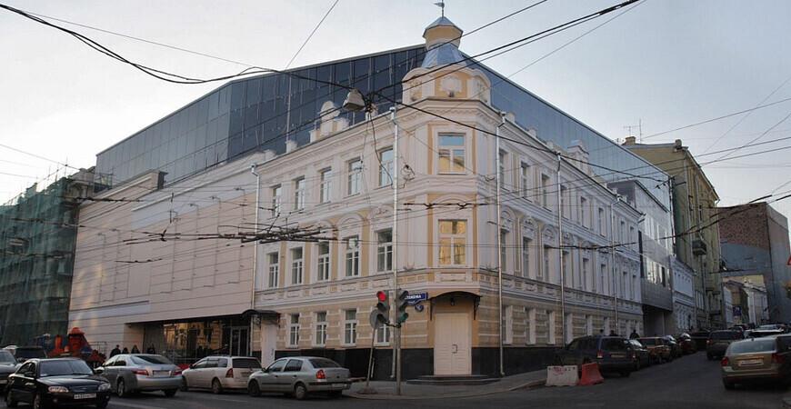 Мультимедиа Арт Музей в Москве (МАММ) / Московский дом фотографии