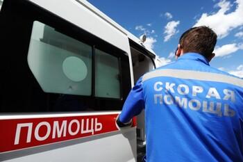 Под Новороссийском экскурсионный автобус упал с обрыва