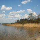 Озеро Святое в Шатуре