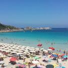 Пляж Рена Бьянка