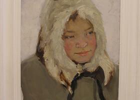 Сыктывкар, Национальная галерея