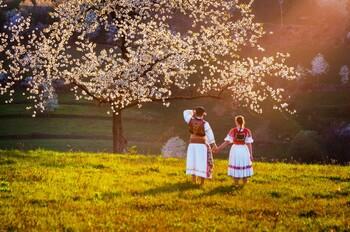 В Европе проведут более 70 000 мероприятий в рамках Дней европейского наследия