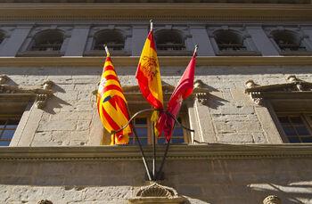 Арагон, Испания