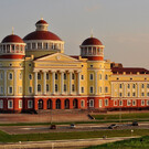 Краеведческий музей Саранска